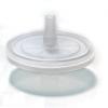Filtro Seringa Com Membrana De Fibra De Vidro (GF)