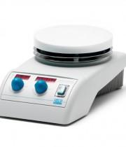 Agitador Mag c/ Aquecimento placa Alumínio Digital 20 L - VELP AREX