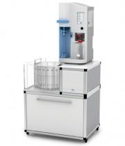 Analisador Kjeldahl automático com amostrador– VELP UDK 169